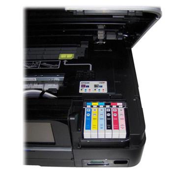 imprimanta Epson Stylus Photo PX820 FWD