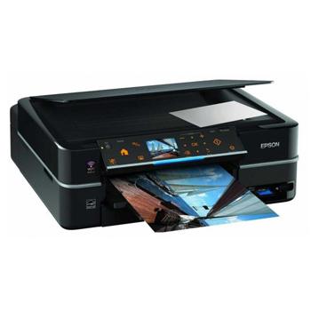 imprimanta Epson Stylus Photo px720wd
