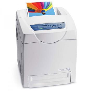 imprimanta laser color xerox phaser 6280n