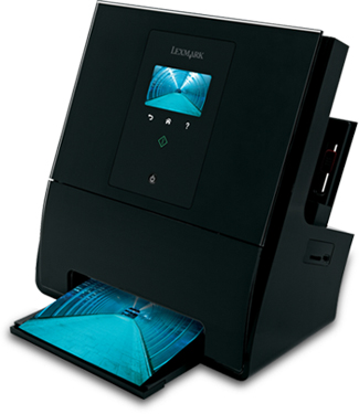 imprimanta lexmark s815 Genesis