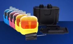 refill kit inkjet