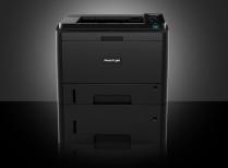 Imprimanta laser P3500DW
