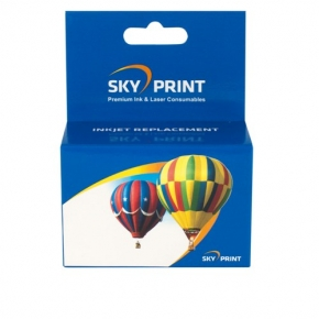 Sky-Cartus Inkjet-OLIVETTI-M2191-B-20ml-NEW
